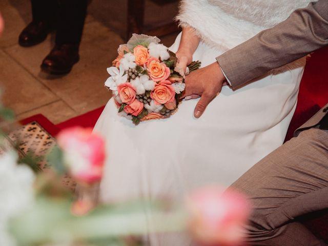 La boda de Iker y Maru en Otazu, Álava 45