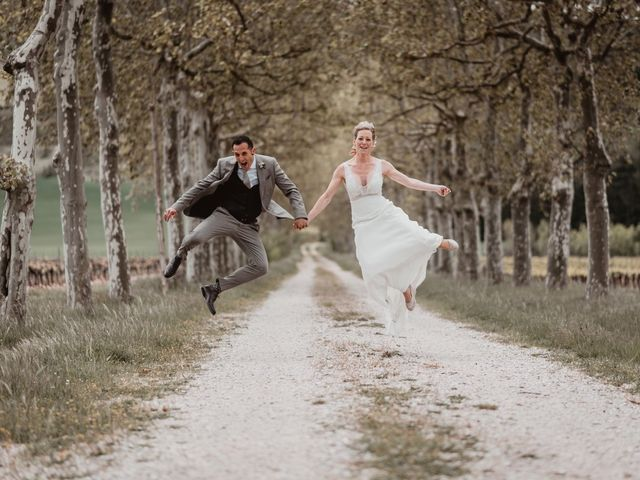 La boda de Iker y Maru en Otazu, Álava 72