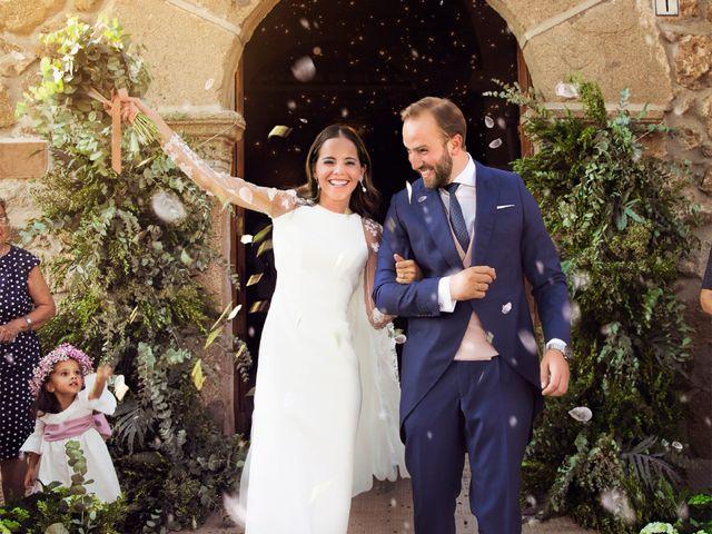 La boda de José Carlos y Sara en Casar De Talavera, Toledo 7