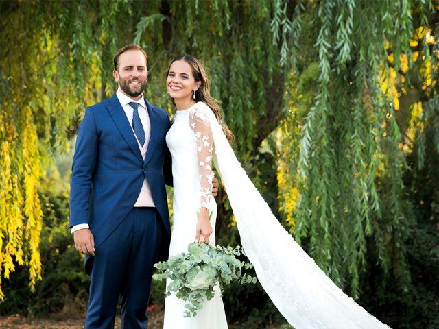 La boda de José Carlos y Sara en Casar De Talavera, Toledo 8