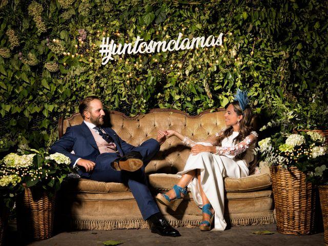 La boda de José Carlos y Sara en Casar De Talavera, Toledo 12