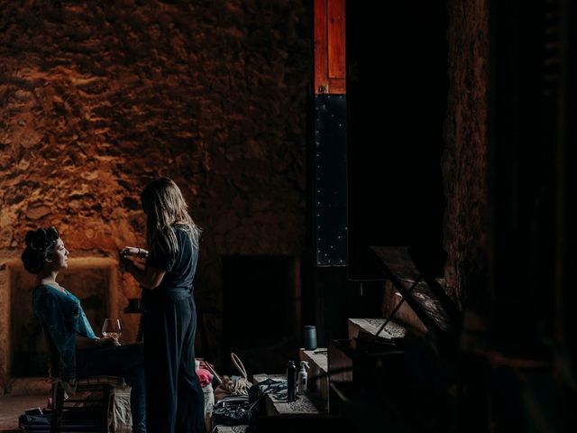La boda de Florian y Estefy en Palma De Mallorca, Islas Baleares 5