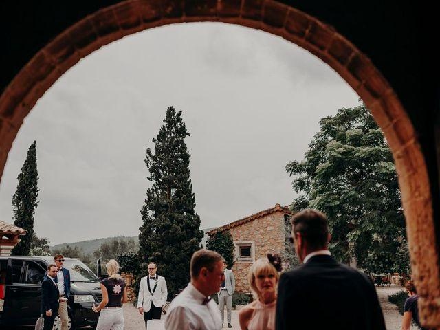 La boda de Florian y Estefy en Palma De Mallorca, Islas Baleares 14