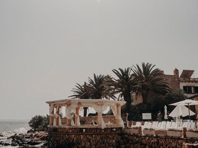 La boda de Florian y Estefy en Palma De Mallorca, Islas Baleares 19