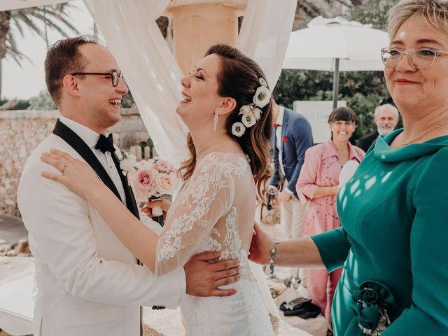 La boda de Florian y Estefy en Palma De Mallorca, Islas Baleares 21