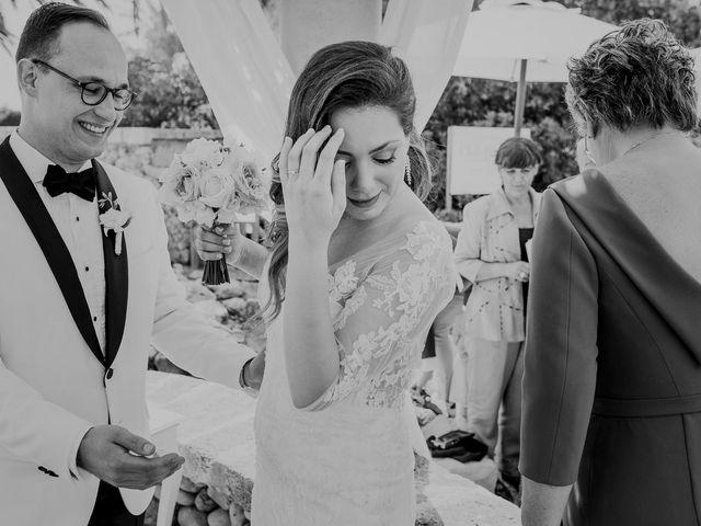 La boda de Florian y Estefy en Palma De Mallorca, Islas Baleares 22