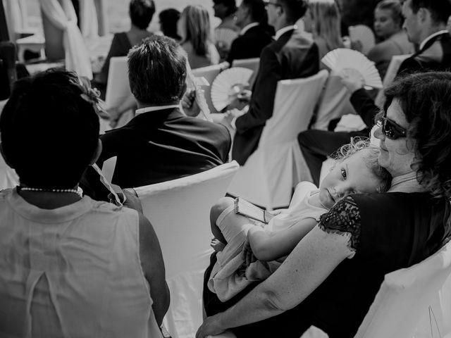 La boda de Florian y Estefy en Palma De Mallorca, Islas Baleares 23