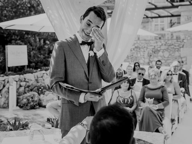 La boda de Florian y Estefy en Palma De Mallorca, Islas Baleares 24