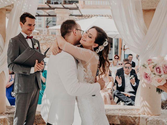 La boda de Florian y Estefy en Palma De Mallorca, Islas Baleares 27