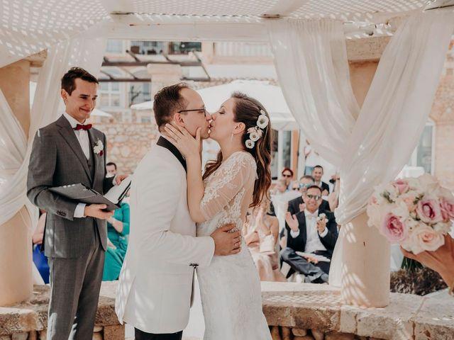La boda de Florian y Estefy en Palma De Mallorca, Islas Baleares 28