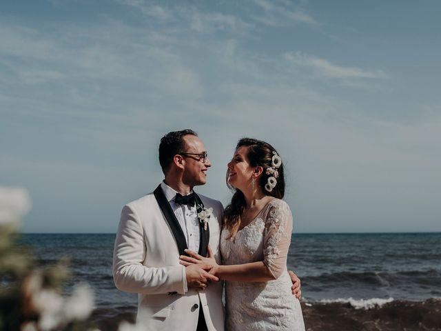 La boda de Florian y Estefy en Palma De Mallorca, Islas Baleares 29