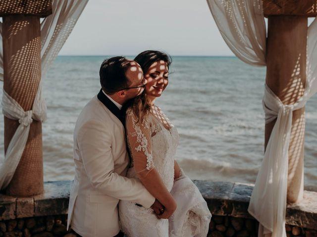 La boda de Florian y Estefy en Palma De Mallorca, Islas Baleares 1