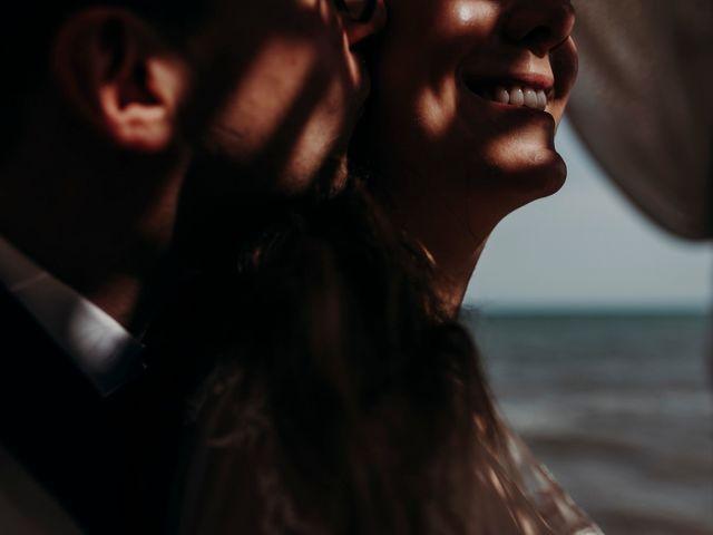 La boda de Florian y Estefy en Palma De Mallorca, Islas Baleares 31
