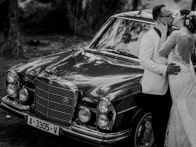 La boda de Florian y Estefy en Palma De Mallorca, Islas Baleares 32