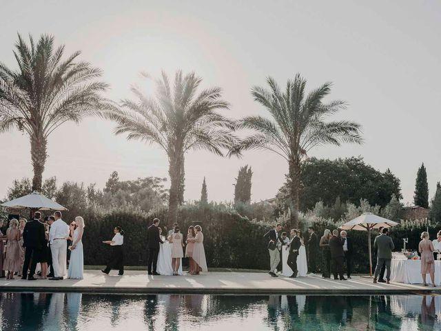 La boda de Florian y Estefy en Palma De Mallorca, Islas Baleares 39