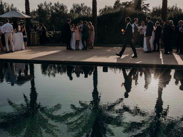 La boda de Florian y Estefy en Palma De Mallorca, Islas Baleares 43