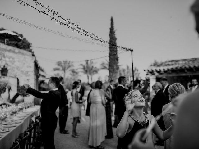 La boda de Florian y Estefy en Palma De Mallorca, Islas Baleares 47