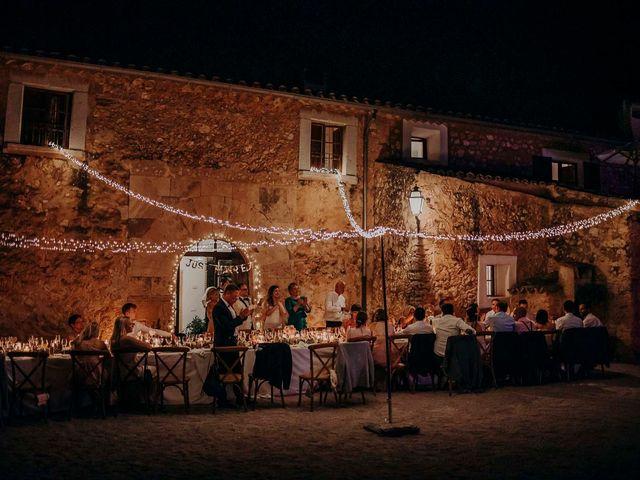 La boda de Florian y Estefy en Palma De Mallorca, Islas Baleares 53