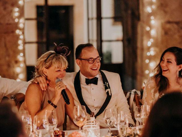 La boda de Florian y Estefy en Palma De Mallorca, Islas Baleares 54