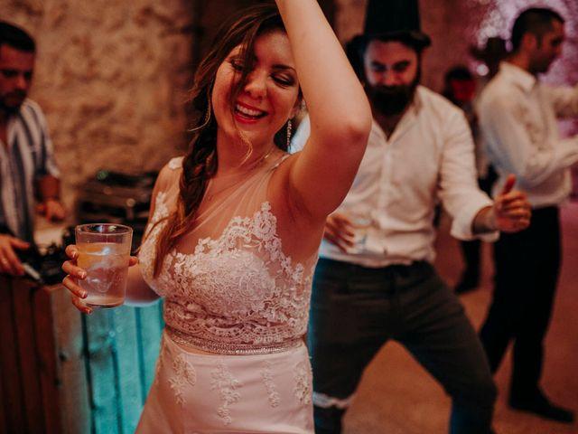 La boda de Florian y Estefy en Palma De Mallorca, Islas Baleares 58