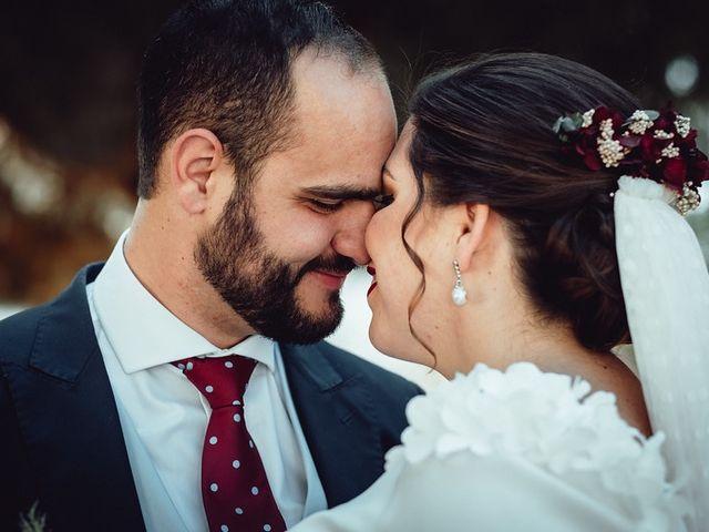La boda de Javier y Isabel en Málaga, Málaga 18