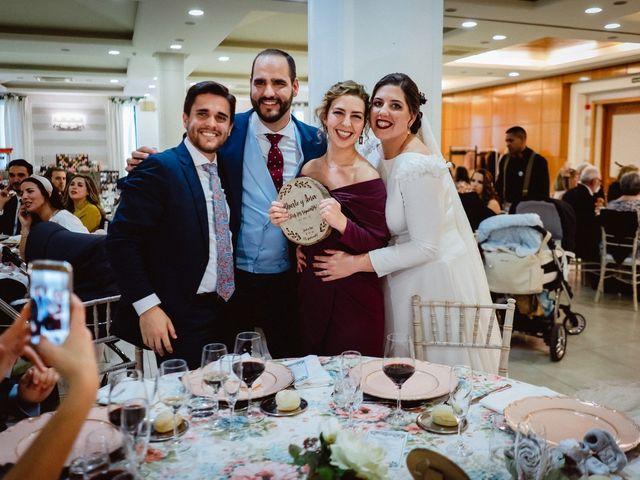 La boda de Javier y Isabel en Málaga, Málaga 22