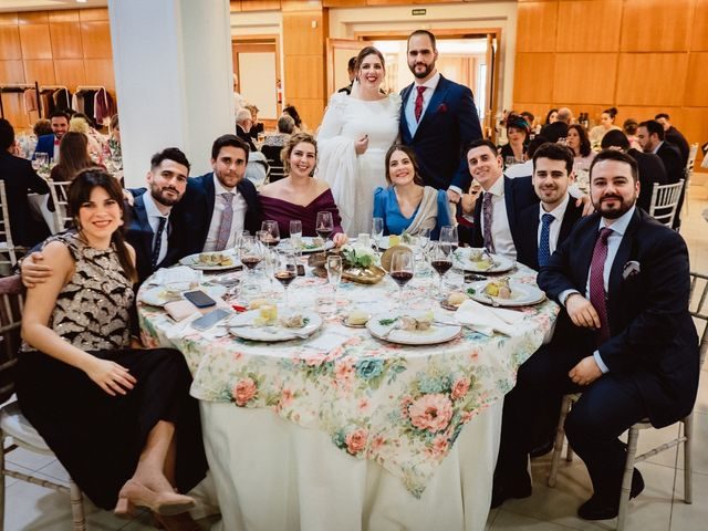 La boda de Javier y Isabel en Málaga, Málaga 24