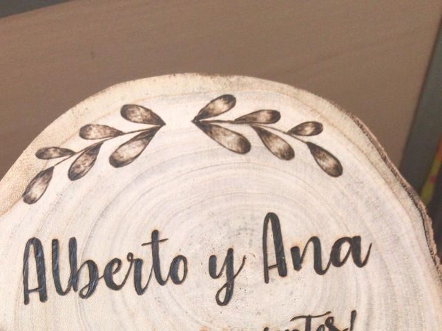 La boda de Javier y Isabel en Málaga, Málaga 25
