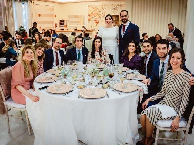La boda de Javier y Isabel en Málaga, Málaga 32