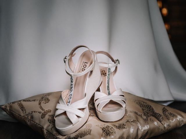 La boda de David y Marta en L' Ènova, Valencia 13