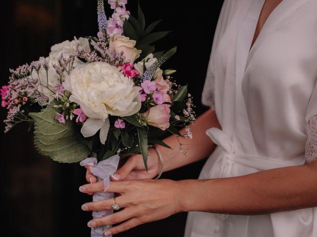 La boda de David y Marta en L' Ènova, Valencia 18