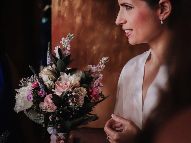 La boda de David y Marta en L' Ènova, Valencia 24