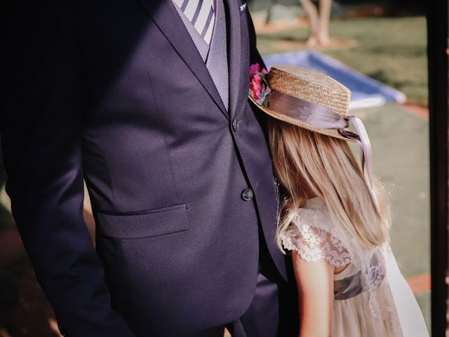La boda de David y Marta en L' Ènova, Valencia 30