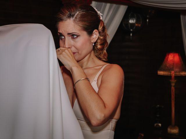 La boda de David y Marta en L' Ènova, Valencia 34