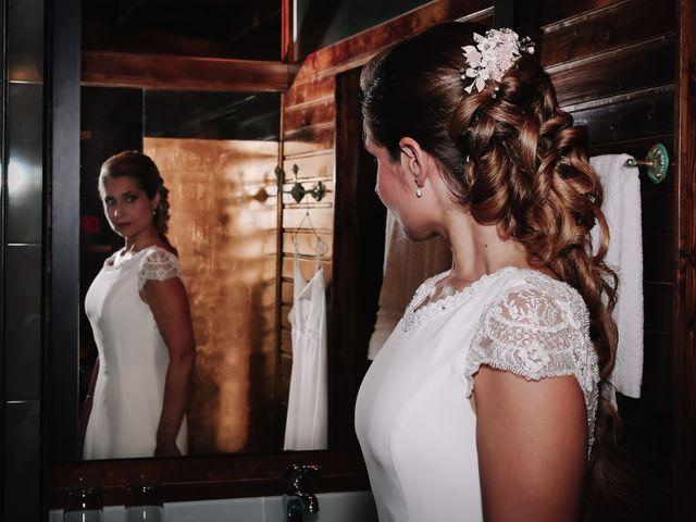 La boda de David y Marta en L' Ènova, Valencia 46
