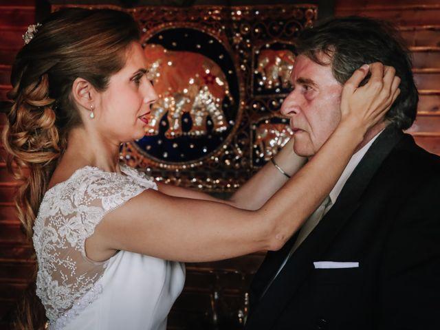 La boda de David y Marta en L' Ènova, Valencia 47