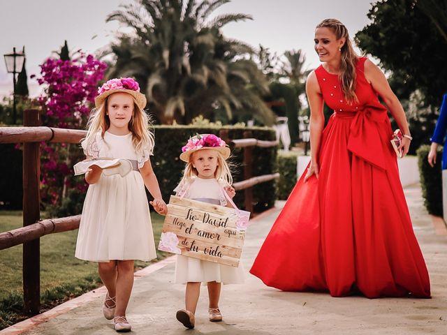 La boda de David y Marta en L' Ènova, Valencia 48
