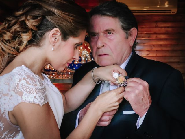 La boda de David y Marta en L' Ènova, Valencia 56