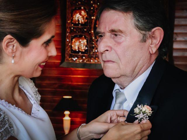 La boda de David y Marta en L' Ènova, Valencia 57
