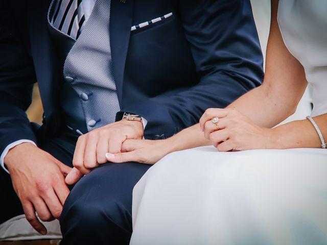 La boda de David y Marta en L' Ènova, Valencia 64