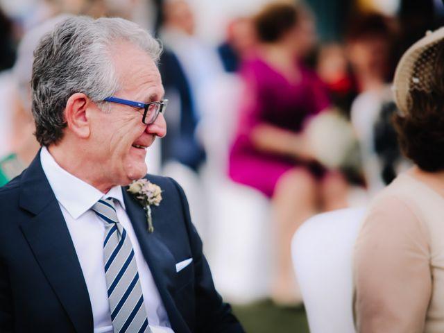 La boda de David y Marta en L' Ènova, Valencia 78