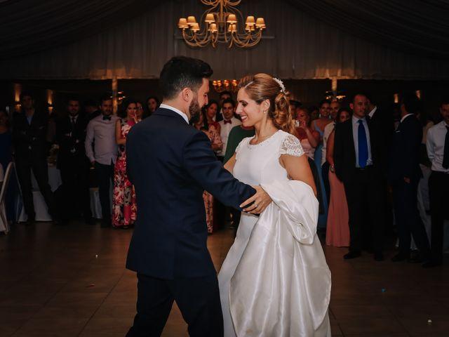 La boda de David y Marta en L' Ènova, Valencia 108