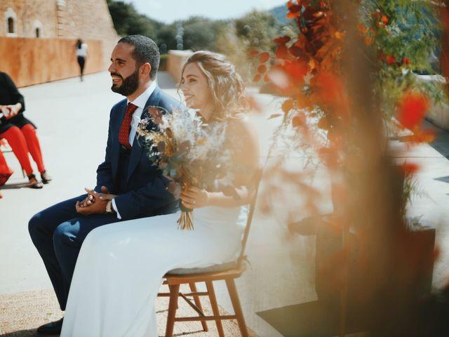 La boda de Javi y Esther