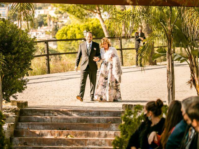 La boda de Albert y Laura en Barcelona, Barcelona 17