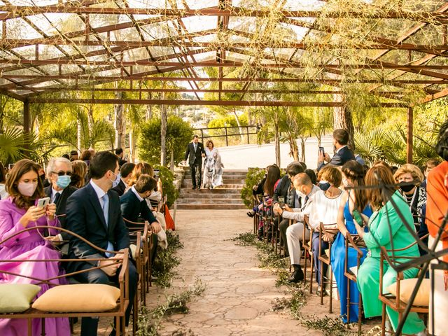 La boda de Albert y Laura en Barcelona, Barcelona 18