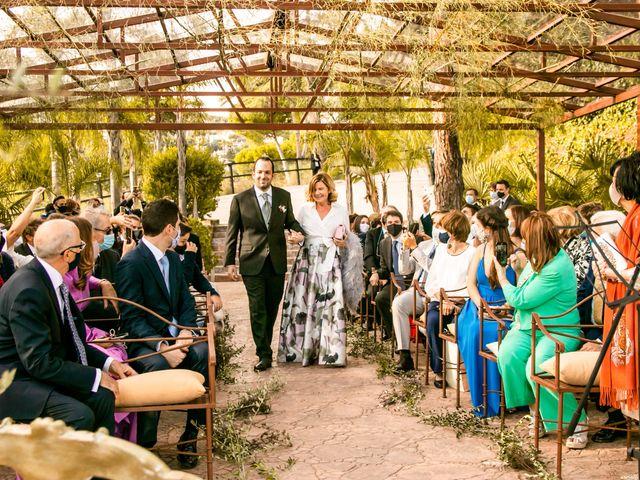 La boda de Albert y Laura en Barcelona, Barcelona 19