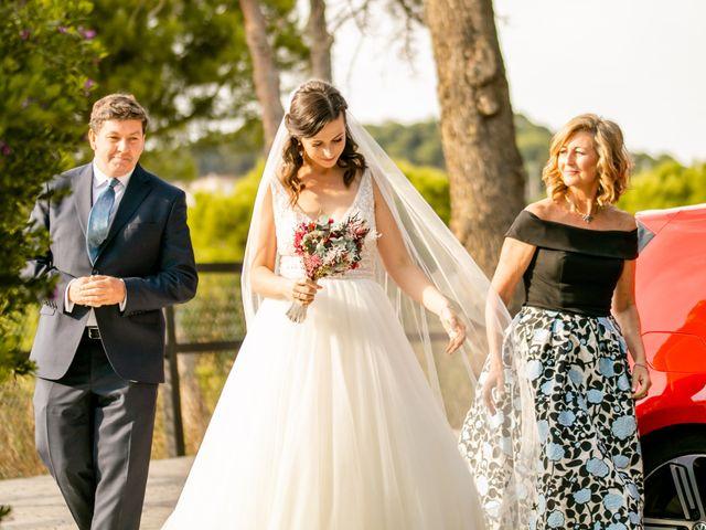 La boda de Albert y Laura en Barcelona, Barcelona 23