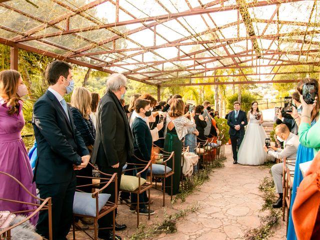 La boda de Albert y Laura en Barcelona, Barcelona 25