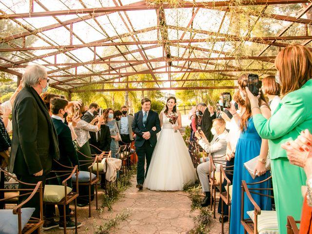 La boda de Albert y Laura en Barcelona, Barcelona 26