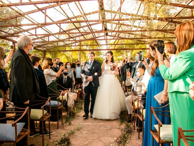 La boda de Albert y Laura en Barcelona, Barcelona 27